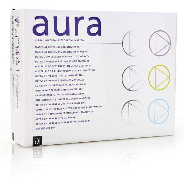 sdi aura composite
