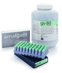 Alloys & Amalgam
