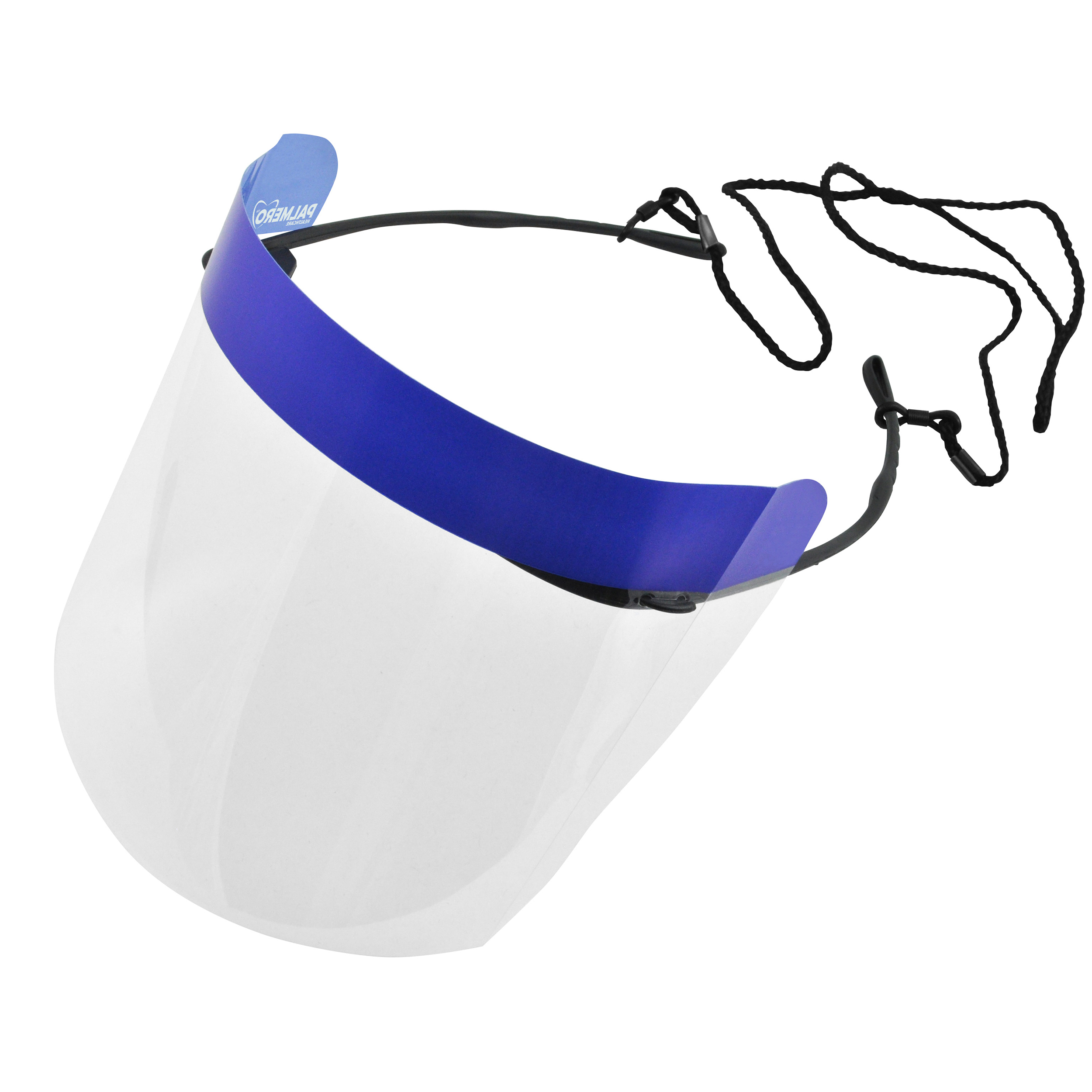 Dynamic Disposables, Snapeez Face Shields Office Pack (10 frames, 20 ha …