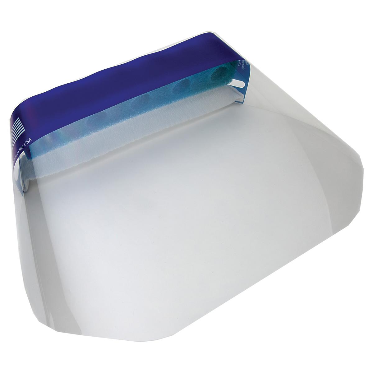 Dynamic Disposables, Face Shields, Full Face Shield  (24/PK) 8″ length