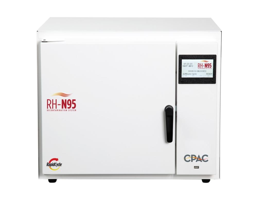 RH-N95 Decontamination System 110V-120V