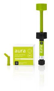 sdi aura bulk fill composite