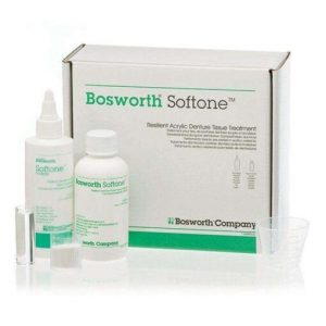 Softone Resilient Denture Acrylic Treatment from Supply Doc