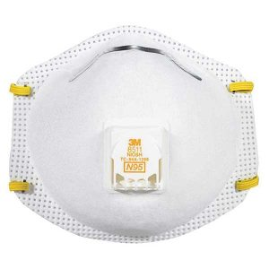 product image 3M N95 Particulate Respirator Mask In Stock At Supply Doc
