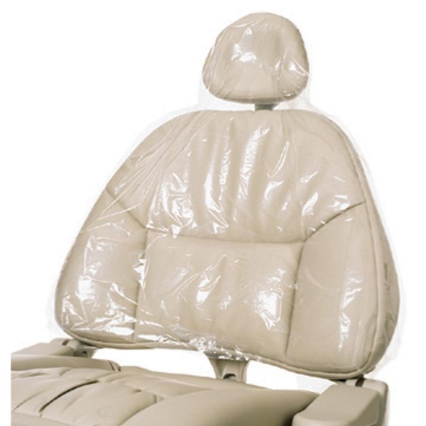 """Half Chair Cover 27-1/2"""" x 24"""""""