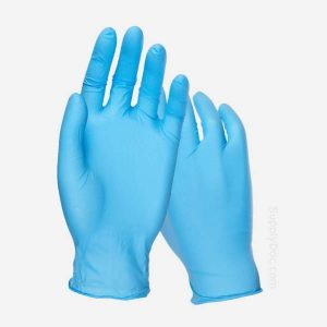 Save on nitrile gloves at Supply Doc