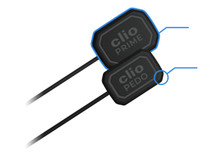 Clio Prime Digital X-Ray Sensors