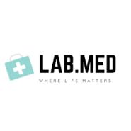 Lab.Med Logo