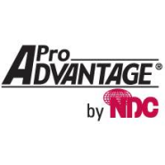ProAdvantage By NDC Dental Products Logo