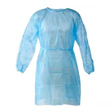 Dukal Isolation Gown Product Image