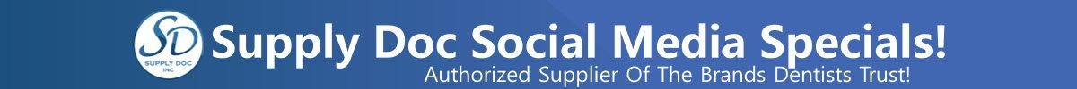 Supply Doc Social Media Specials On Facebook banner